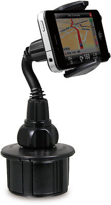 MACALLY mCUP CUP HOLDER CAR MOUNT ADJUSTABLE/UNIVERSAL FOR C