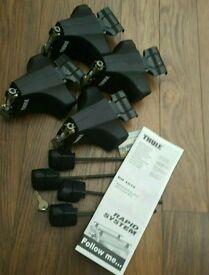 Thule 775 conversion kit 1019