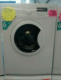 BRAND NEW!! NEVER BEEN USED HISENSE 6KG LOAD 1000 SPIN WASHING MACHINE