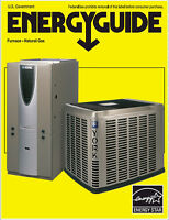 High Efficiency Air Conditioner Furnace Rent to Own FREE Instal