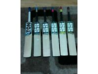 ORIGINAL , AUTHENTIC SS CRICKET BATS. ALL MODELS AVAILABLE ,REASONABLE PRICE , NEW STOCK.