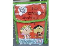 Charlie and Lola book collection