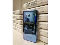 HTC U11 64GB - Unlocked - Amazing Silver (Samsung s8 +, iphone 8- plus, x, 10, u play, u ultra)