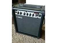 Yamaha GA-15 Guitar Practice Amp