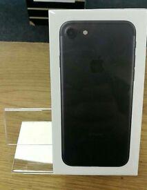 Brand new iPhone 7 128gb unlocked