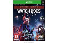 Watch Dogs Legion Xbox One / Xbox Series X