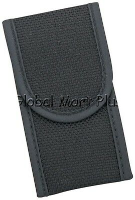 Knife Multi Tool Sheath Pouch Case 4 25  Cordura Nylon Belt Loop Carolina Tool