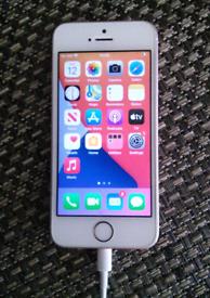 iPhone SE 2016 128Gb