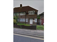 ***DSS WELCOME WITH GUARANTOR*** 3 bedroom family home located in Dagenham/Becontree, RM9.