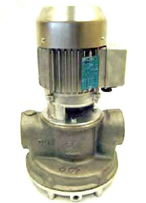 Solvent Pump Due Effe Aues75 240603 34hp Stock 502-005