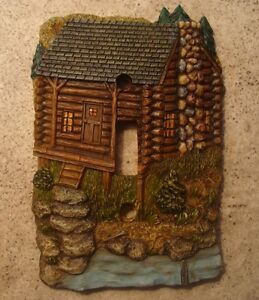 Single Light Switch Plate Cover Ebay
