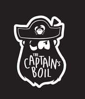 The Captains Boil Ottawa ....Cook,Waitress Needed