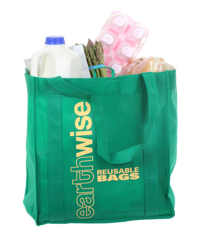 Your Guide to Buying Reusable Grocery Bags | eBay