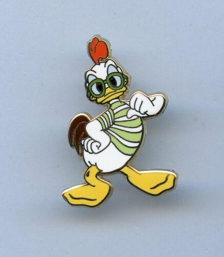Disney Japan Halloween Donald Duck Dressed as Chicken Little LE Pin