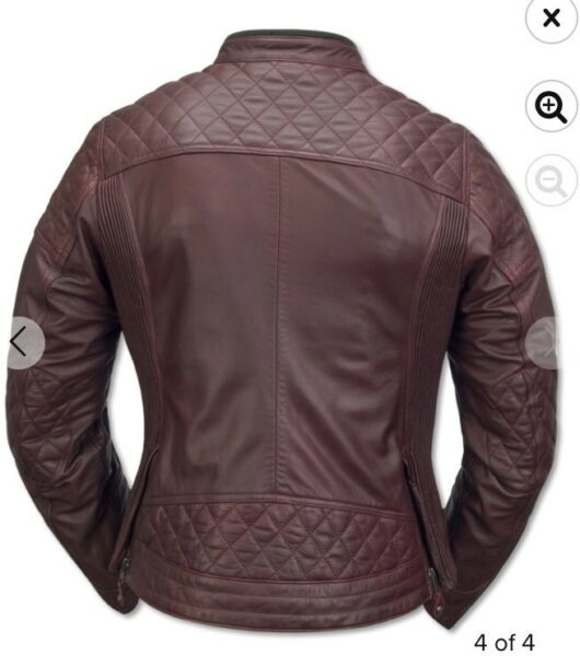 7a4c46ddf0 Roland Sands Riot Women's Motorbike Jacket (motorcycle, women's, XL) |  Jackets & Coats | Gumtree Australia Brisbane South West - Greenslopes | ...