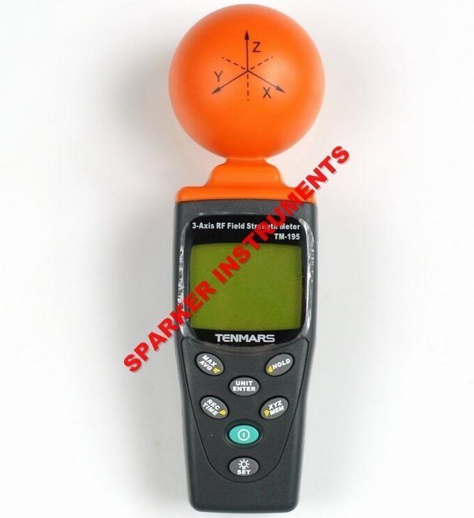 Digital Rf Power Meters : Digital rf power meter ebay