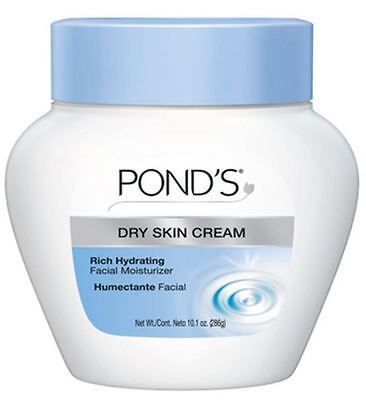 Pond's Dry Skin Cream 10.10 oz