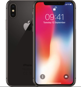 IPHONE X  64 GB BRAND NEW ON SALE- WITH WARRANTY!!!