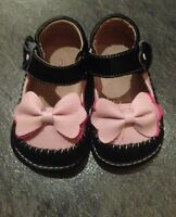 Squeaker Shoes - Size 4