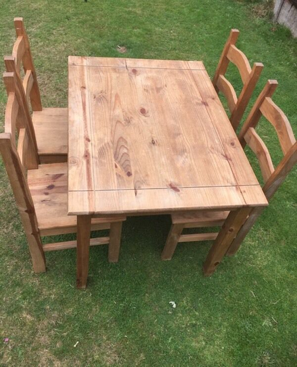 dining table and chairs gumtree liverpool collections