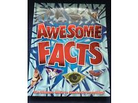 awesome book of facts