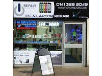 iPhone X,8,7,6,5,4 Screen Repairs & Laptop Repairs