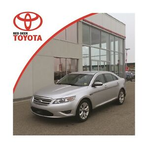 2012 Ford Taurus 4dr Sdn SEL AWD