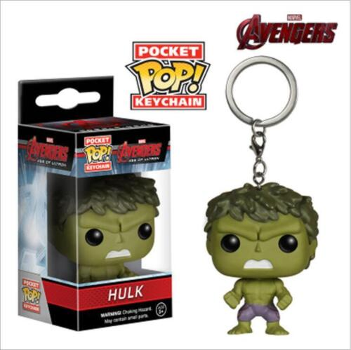 New Funko Pop Pocket Keychain Vinyl Figure Key Chain Toy (1pc) #03