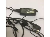 Toshiba Satellite AC Adapter PA3467E