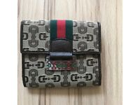 Ladies Gucci Mini wallet purse