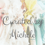 Curated by Michele