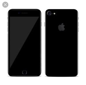 Iphone 7 32GB Noir