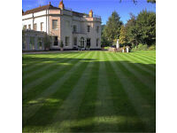 Gardening/Estate Maintenance. FT Position Available Now