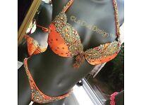 La Diva Design Competition Stage Bikini (Fitness/Body Building)