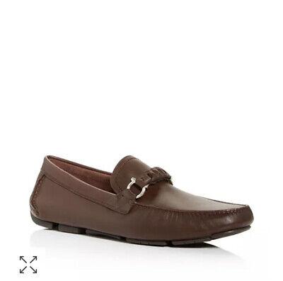 Salvatore Ferragamo Stuart Driving Shoe size 10.5