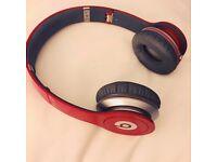 Dr Dre Beats, Solo HD headphones.