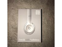 Beats Solo Wireless Headphones (SPECIAL EDITION SPACE GREY)