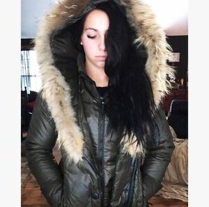 Manteau atelier noir de rudsak