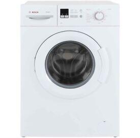 Bosch 1400 spin 6kg washing machine