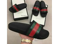 Gucci sliders