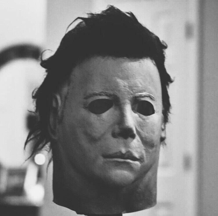 Michael Myers Mask Nag Nightmare Overhaul By Freddy Looper