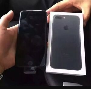 iPhone 7 BRAND NEW 128gig  Edmonton Edmonton Area image 2