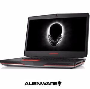 ALIENWARE 4K TrueLife Touch (Intel i7-6700HQ, 16GB, 256GB+1TB..)