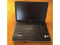 Fujitsu Lifebook A-Series Laptop (A512)