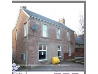 2 bed flat for rent Coupar Angus