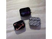 Designer AirPod cases