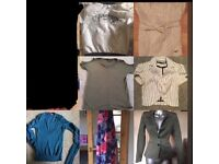 Size Xs /6 ladies clothing bundle. River Island guess firetrap miss sixty