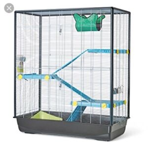 Savic Zeno 3 Empire Cage