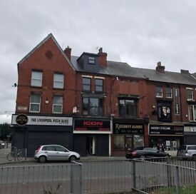 7 bedroom student apartment- BRAND NEW AVAILABLE FOR ACADEMIC YR! L17 By Lark Lane & City Centre