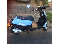 Sinnis Flair 50cc